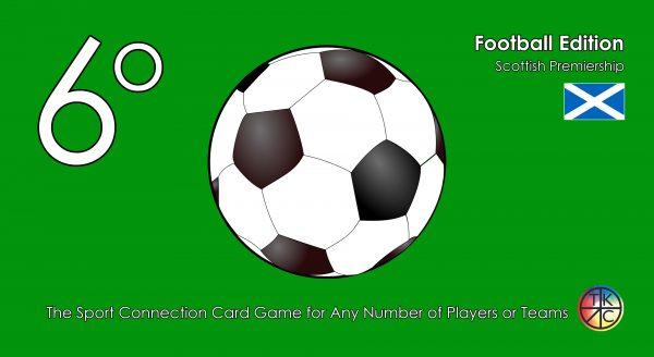 6 Degrees - Football Edition - Scottish Premiership