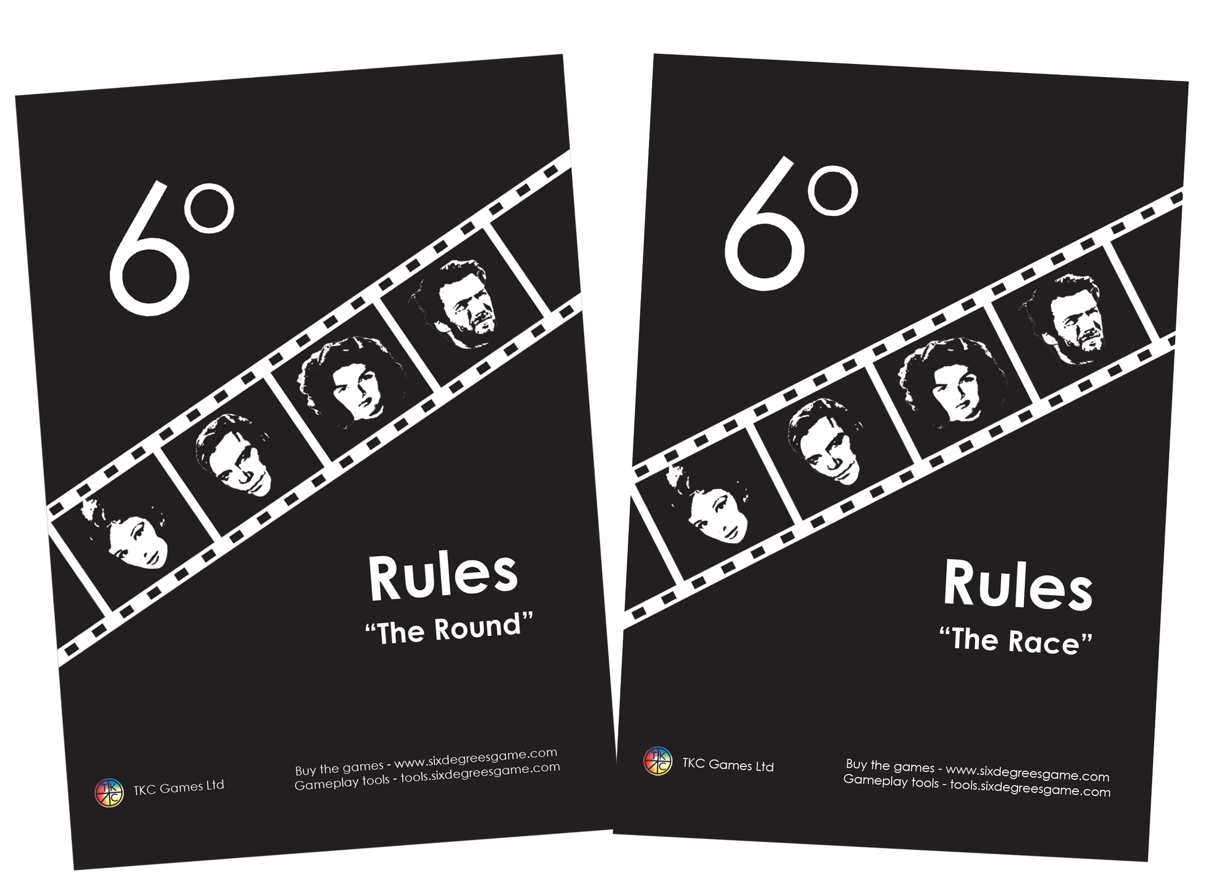 Rules - two ways to play